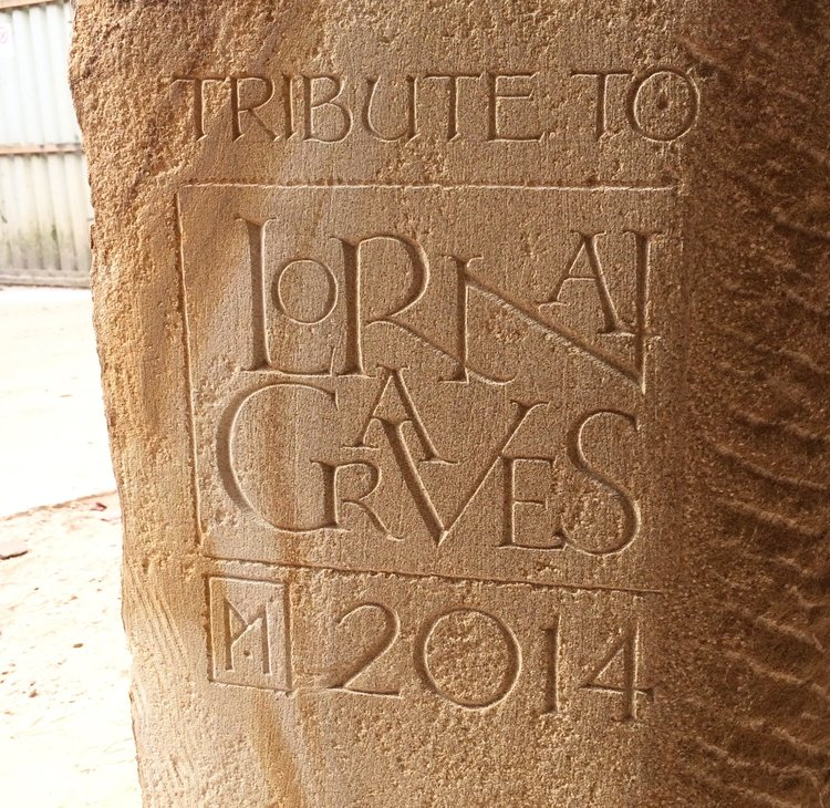 In Memory of Lorna Graves