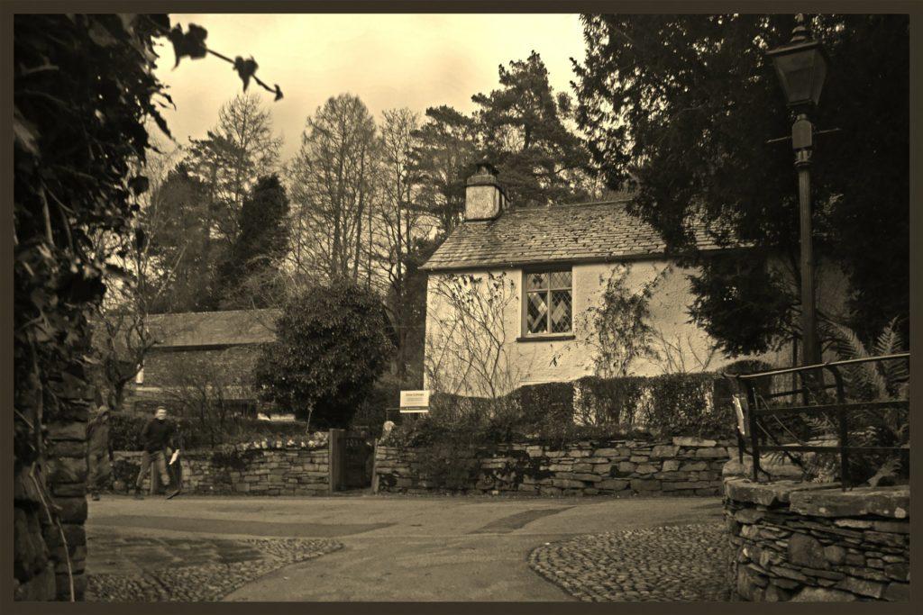 A Literary Walk through Wordsworth's Grasmere