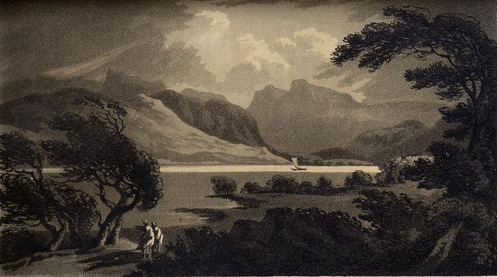 Thomas West's Guide to the Lakes
