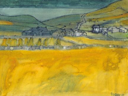 Percy Kelly (1918-1993) Kendal